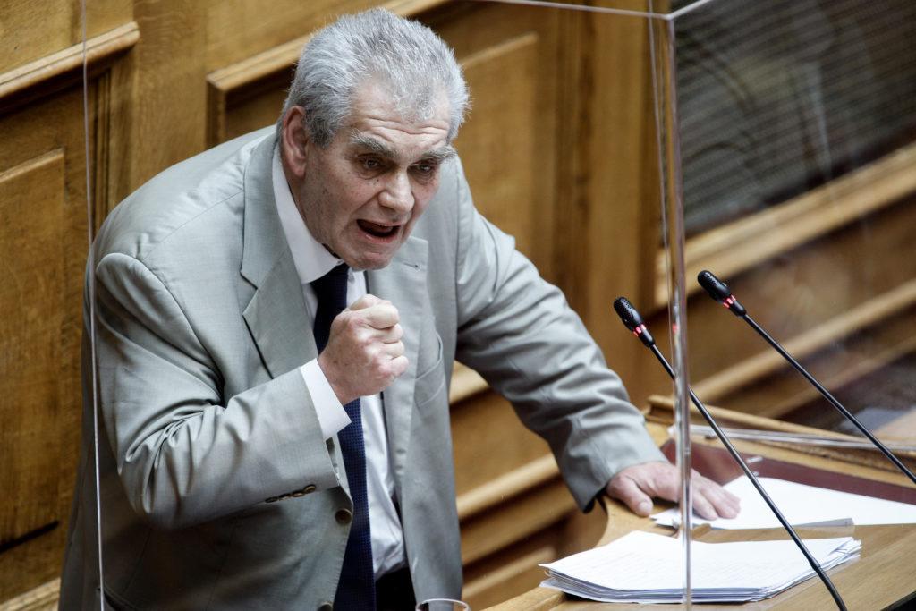 Σήμερα η ψηφοφορία για τη διεύρυνση του κατηγορητηρίου για τον Παπαγγελόπουλο