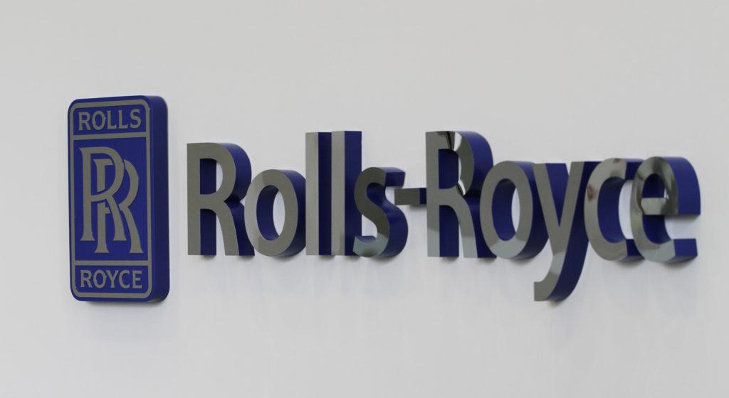 Η Rolls-Royce απολύει 9.000 εργαζομένους λόγω… κορονοϊού