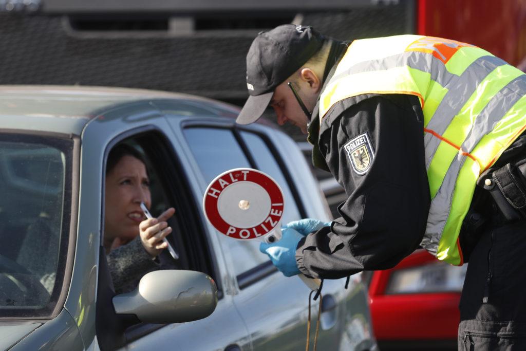Λουξεμβούργο – Κορονοϊός: Άρχισαν τα μαζικά διαγνωστικά τεστ σε όλους τους πολίτες