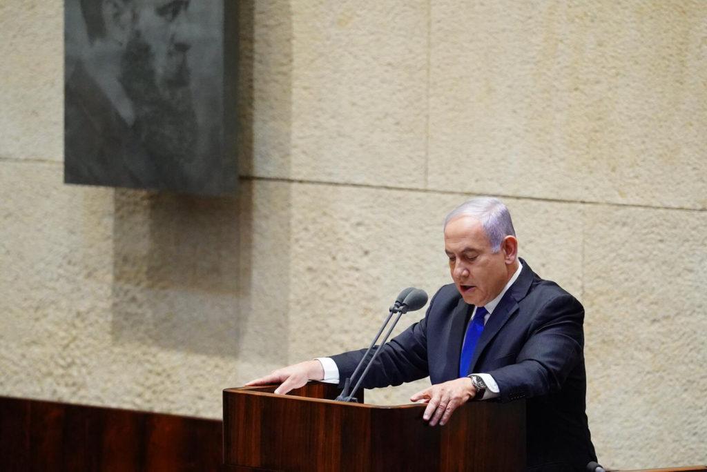 Ισραήλ: Απορρίφθηκε το αίτημα Νετανιάχου να μην παραστεί στην έναρξη της δίκης του