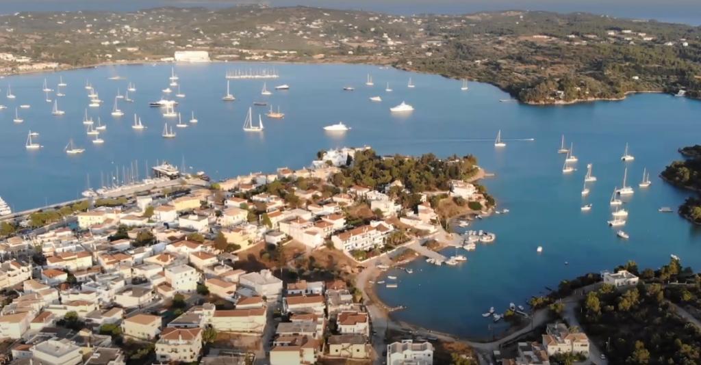 Πόρτο Χέλι: Ατενίζοντας την αρχαία πόλη των Αλιέων (Video)
