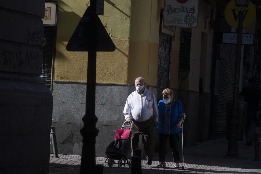 Κορονοϊός: Κάτω από 50 οι νεκροί στην Ισπανία τις τελευταίες 24 ώρες