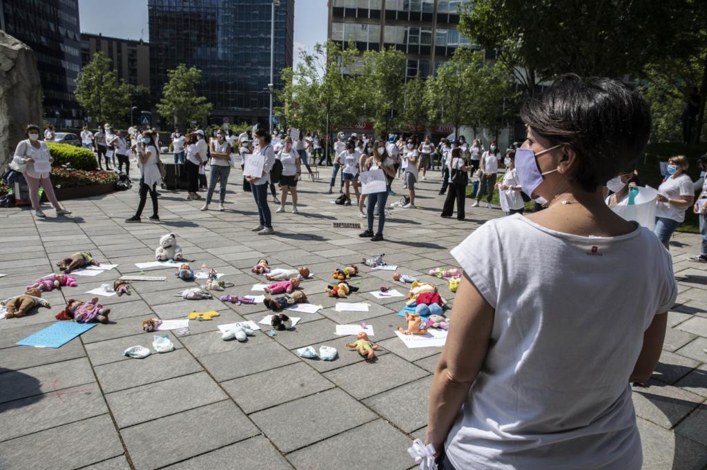 Ιταλία: Πάνω από 32.000 οι νεκροί από τον κορονοϊό