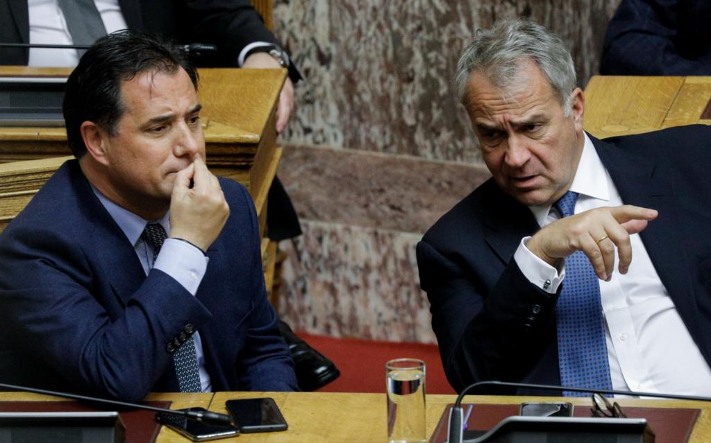 Πολάκης στην Προανακριτική: Γιατί άραγε ο Βορίδης κατήργησε την υπoυργική απόφαση Γεωργιάδη;