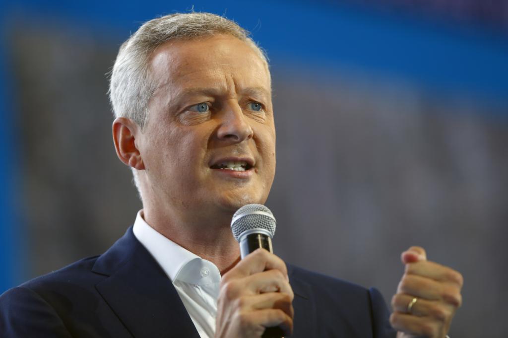 Η Γαλλία ελπίζει σε παράταση της αναστολής των κανόνων δημοσιονομικής πειθαρχίας