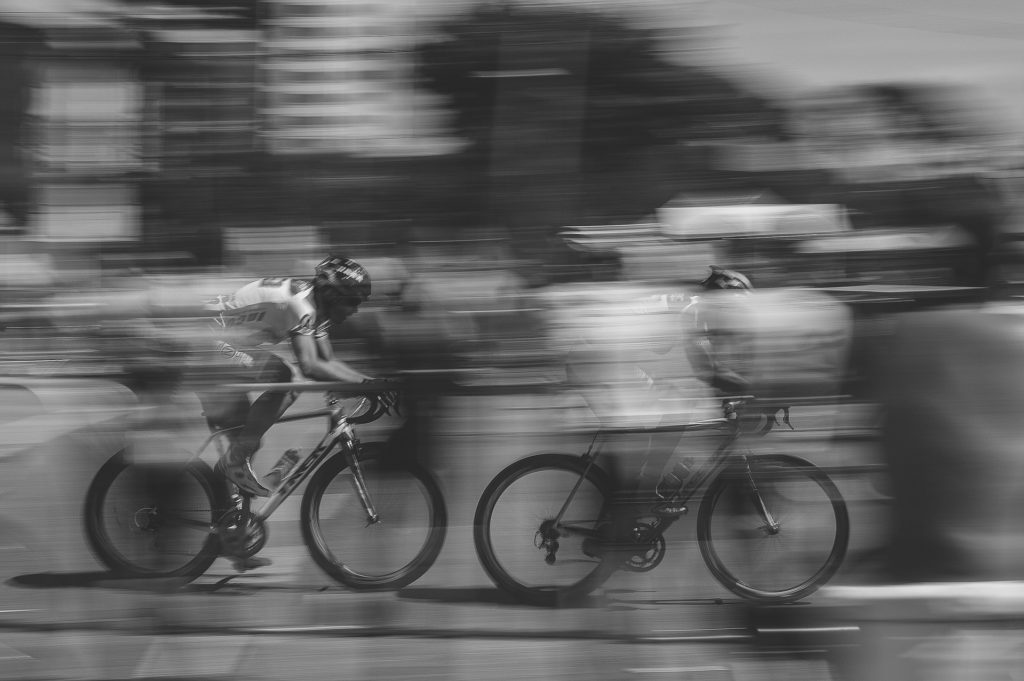 H πρόταση της Trimore για ασφαλείς τριαθλητικές διοργανώσεις