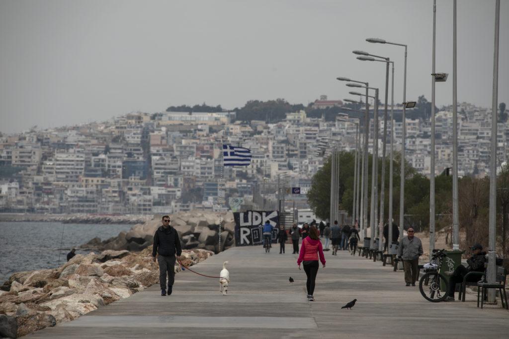 Παναγιωτόπουλος: Βέβαιο ένα δεύτερο κύμα κορονοϊού ίσως και πριν το Φθινόπωρο