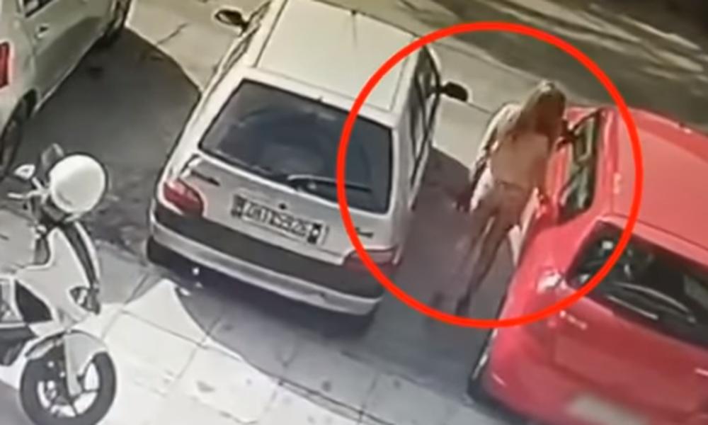Επίθεση με βιτριόλι στην Καλλιθέα: «Η 34χρονη ρωτάει συνεχώς πότε θα πιάσουν τη γυναίκα», λέει ο δικηγόρος της