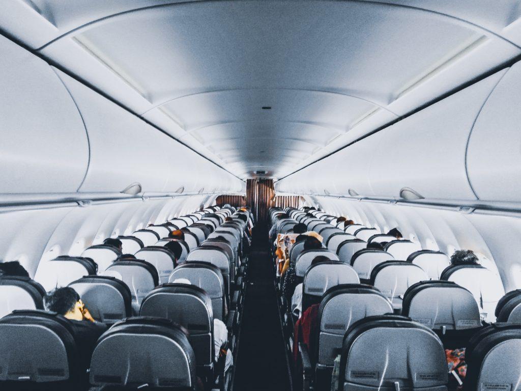Έτσι θα γίνονται τα ταξίδια με αεροπλάνο – Ποιους θα «διώχνουν» από τα αεροδρόμια