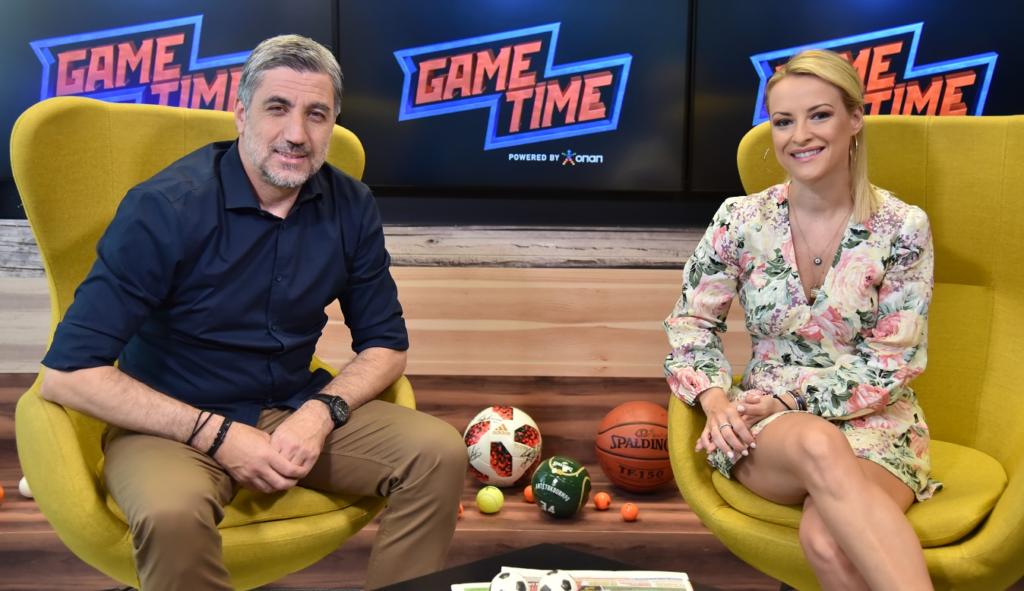 ΟΠΑΠ Game Time: Τα μυστικά της Bundesliga από τον Κώστα Κωνσταντινίδη (Video)