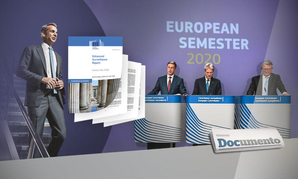 Η συμφωνία Μαξίμου – Βρυξελλών για εργασιακό μεσαίωνα – Αυτή την Κυριακή στο #Documento (Video)