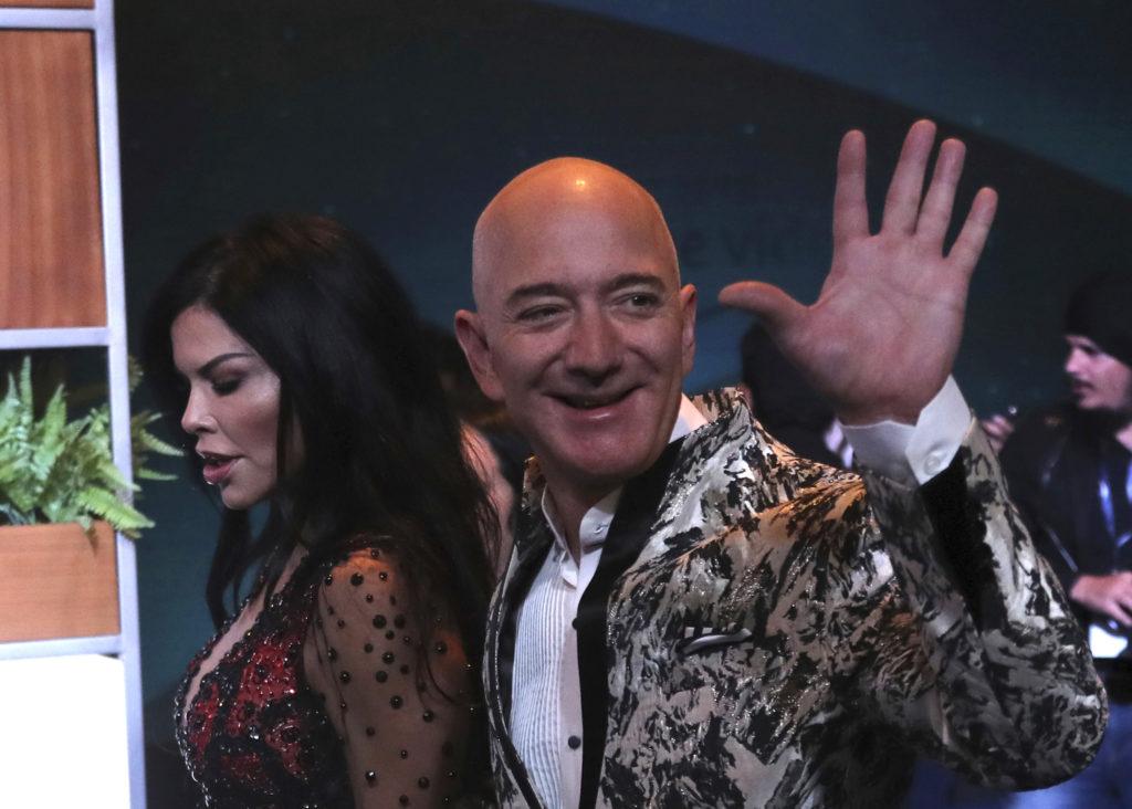 ΗΠΑ: Οι δισεκατομμυριούχοι που έγιναν πλουσιότεροι κατά τη διάρκεια της πανδημίας