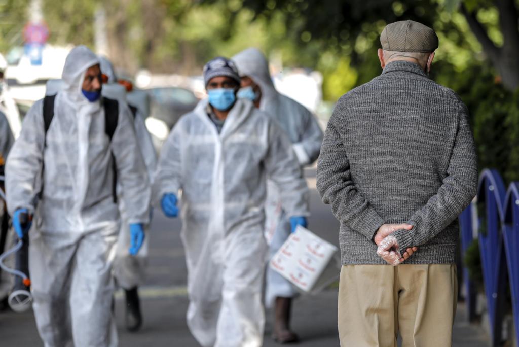 Κορονοϊός: Πάνω από 335.000 νεκροί παγκοσμίως