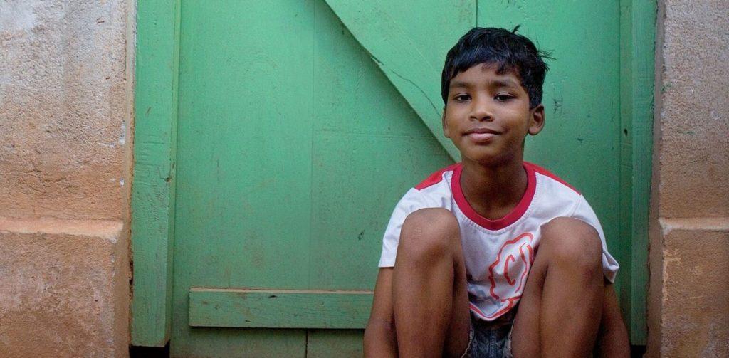 Το παιδί θαύμα της Ινδίας: Μαραθωνοδρόμος από τα 4 του!