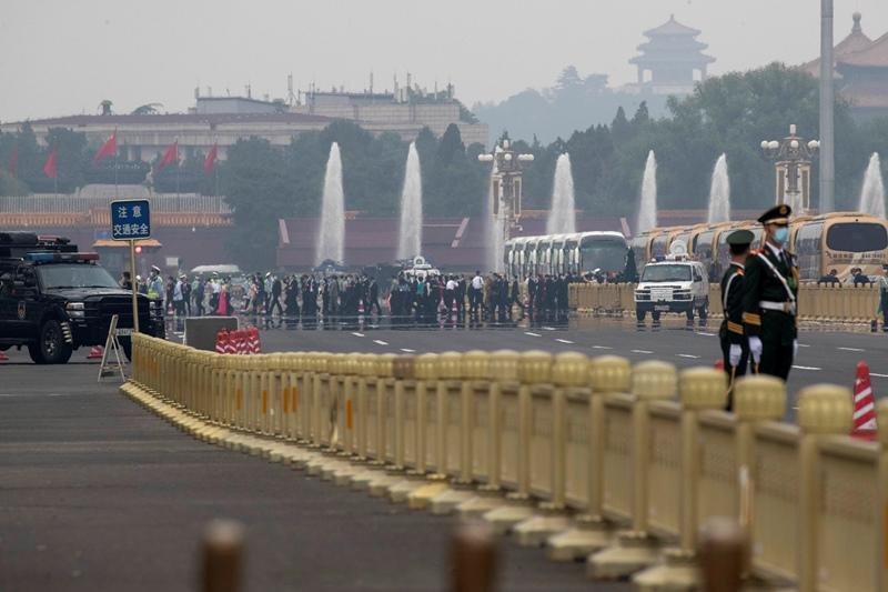 Κίνα: Ένας στους έξι αναρρώσαντες βγήκε ξανά θετικός σε κορονοϊό