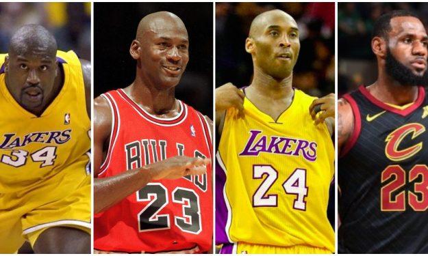"NBA: Οι παιχταράδες που μετέτρεψαν τους Τελικούς σε ""one man show""! (vids)"