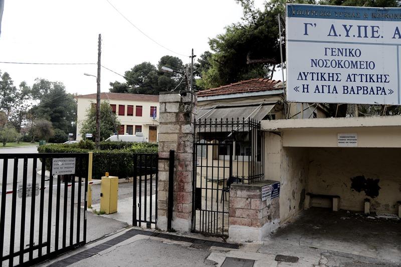 Κορονοϊός: Στους 171 οι νεκροί – κατέληξαν δύο ηλικιωμένοι στην Αττική