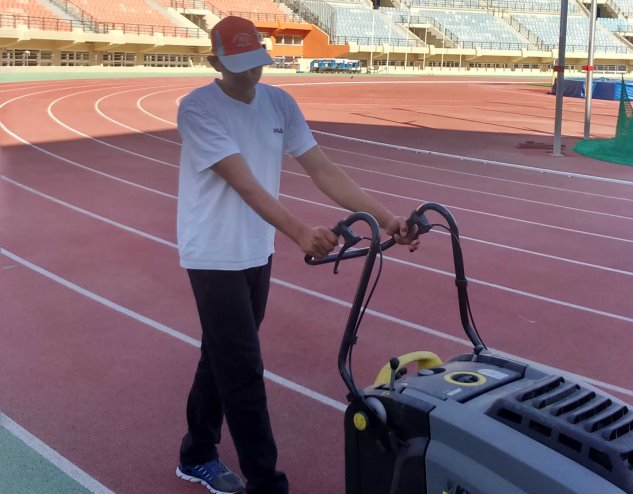 Με προϋποθέσεις ανοίγουν τη Δευτέρα οι οργανωμένες ανοιχτές αθλητικές εγκαταστάσεις