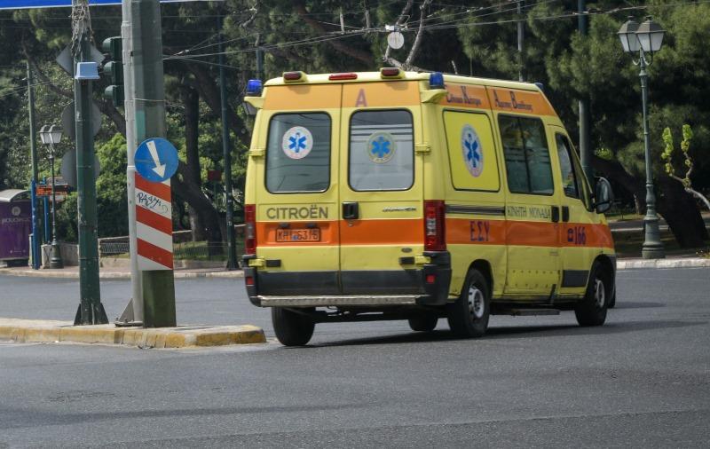 Σοκ στη Φωκίδα: Νεκρή 70χρονη που έπεσε από μπαλκόνι βοηθώντας φίλη της στις δουλειές