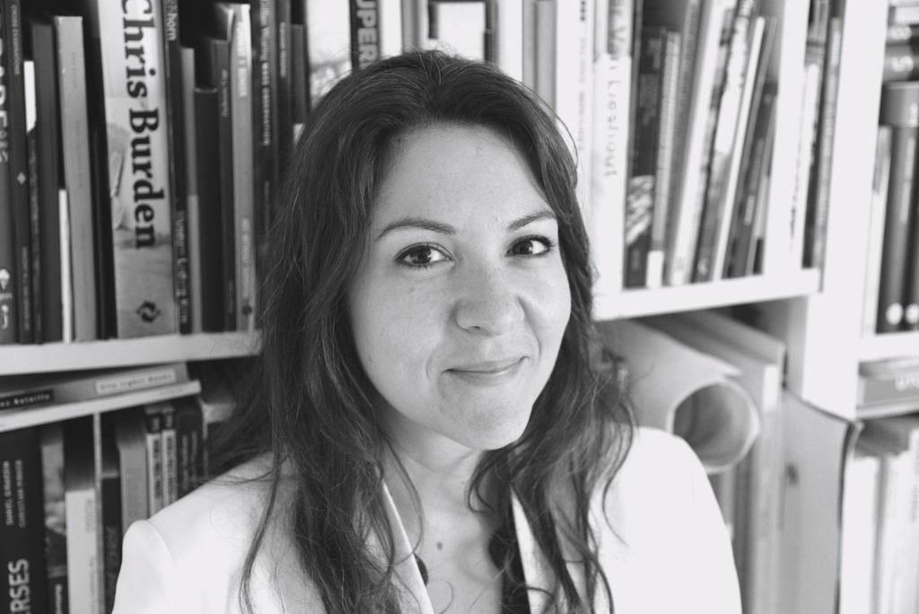 Η Ηλιάνα Φωκιανάκη γράφει στο Docville: Για τη σύγχρονη τέχνη και τα μέτρα στήριξης