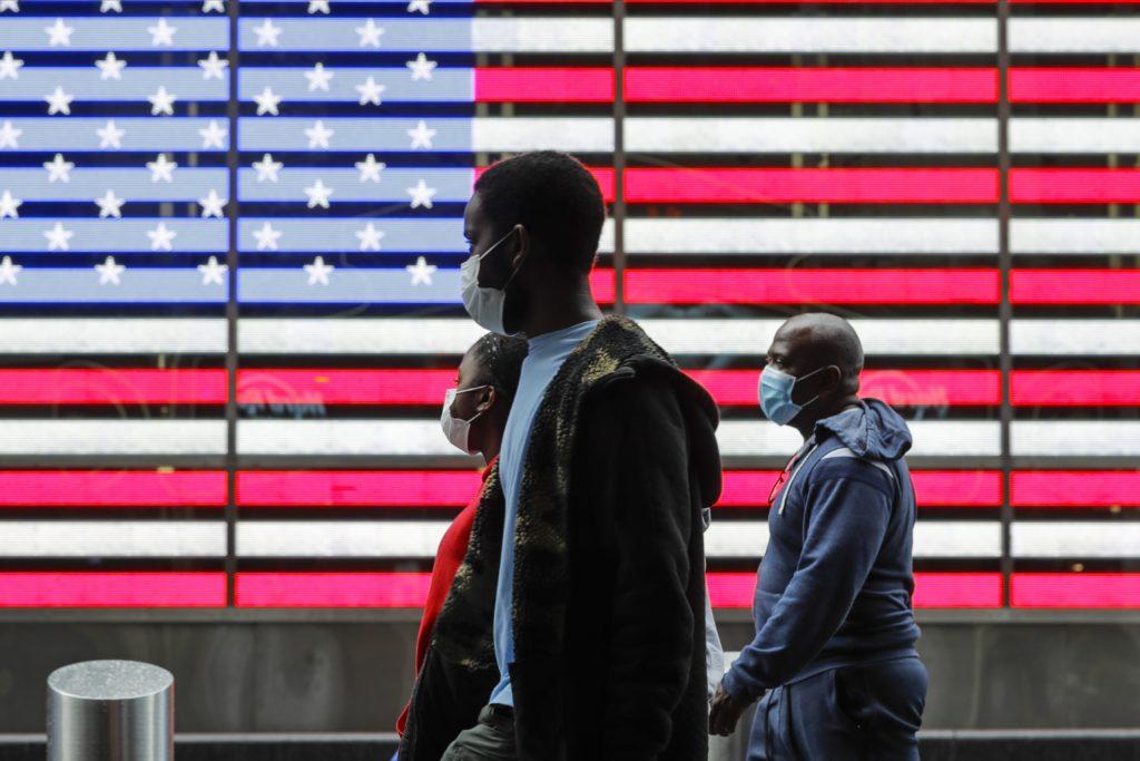Κορονοϊός-ΗΠΑ: Λιγότεροι από 100 οι νέοι θάνατοι στη Νέα Υόρκη