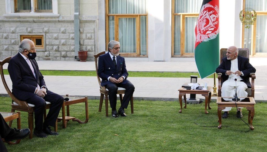 Αφγανιστάν: Τριήμερη εκεχειρία κυβέρνησης με Ταλιμπάν για τη γιορτή Ιντ αλ-Φιτρ