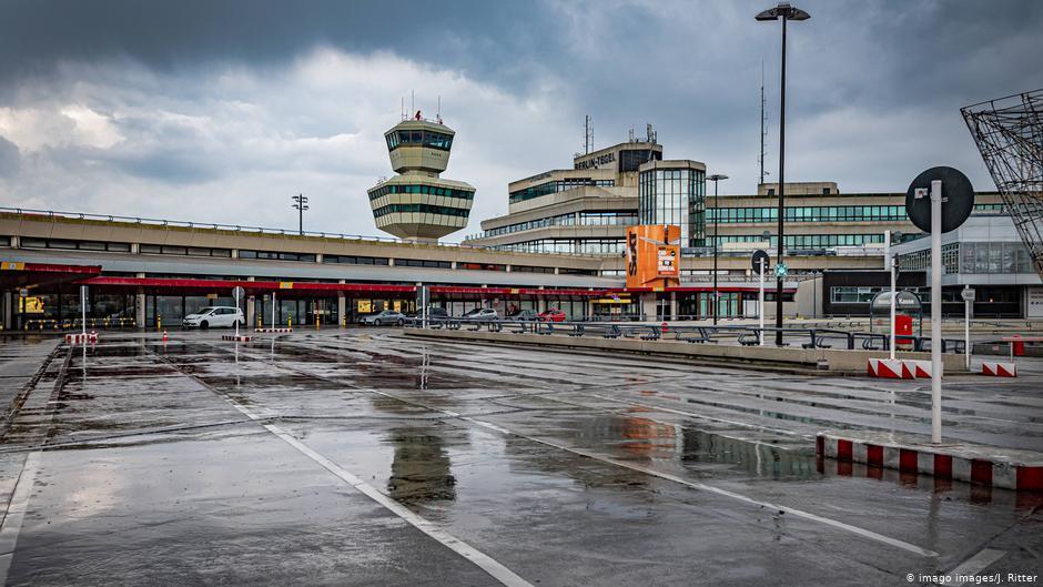 Γερμανία: Πρόωρο λουκέτο για αεροδρόμιο του Βερολίνου