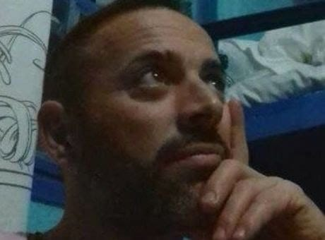 Απεργός πείνας και δίψας ξανά ο Βασίλης Δημάκης μετά τη νέα κοροϊδία σε βάρος του