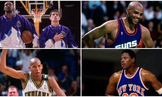 NBA: Παιχταράδες που δεν πήραν ποτέ δαχτυλίδι λόγω… Τζόρνταν!