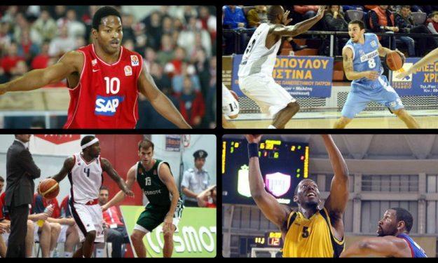 Από την Basket League και τα… μεσαία ράφια, στην Ευρωλίγκα και σε Final Four! (πίνακας)
