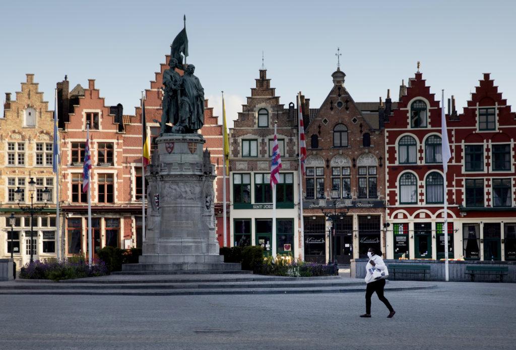 Βέλγιο: Η κυβέρνηση αποκλείει νέο σκληρό lockdown σε περίπτωση δεύτερου κύματος