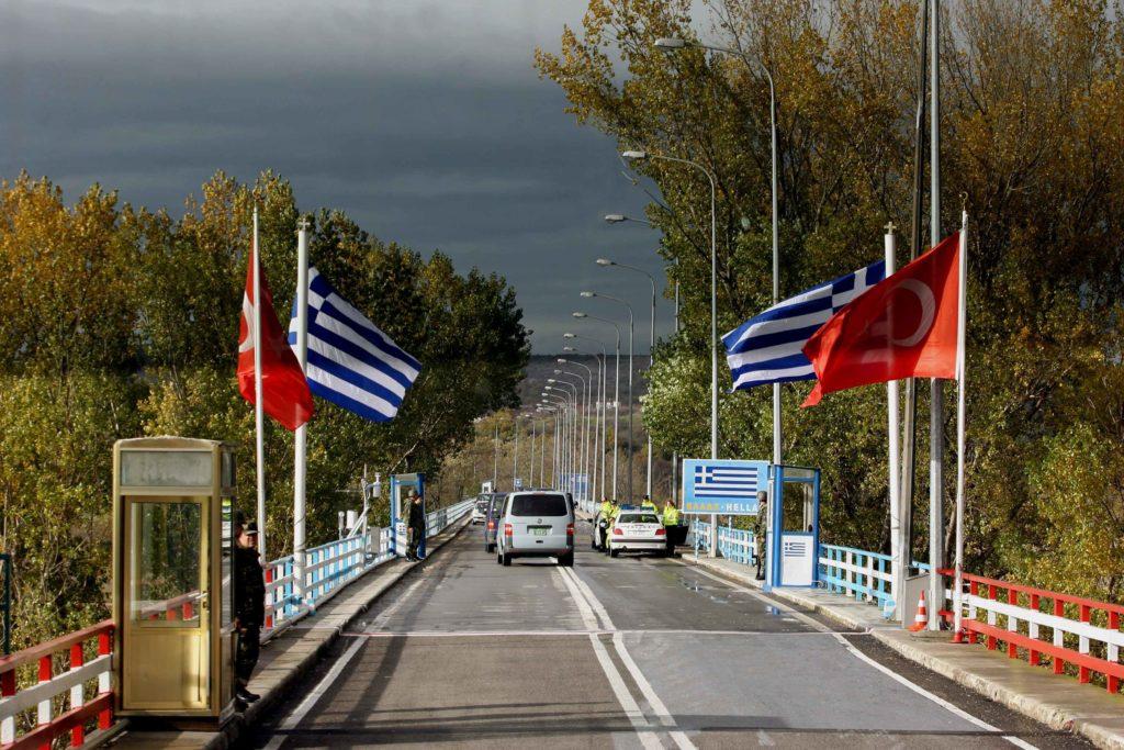Αμερικανική παρέμβαση για τον Έβρο – Σε ανοιχτή γραμμή με Αθήνα και Άγκυρα