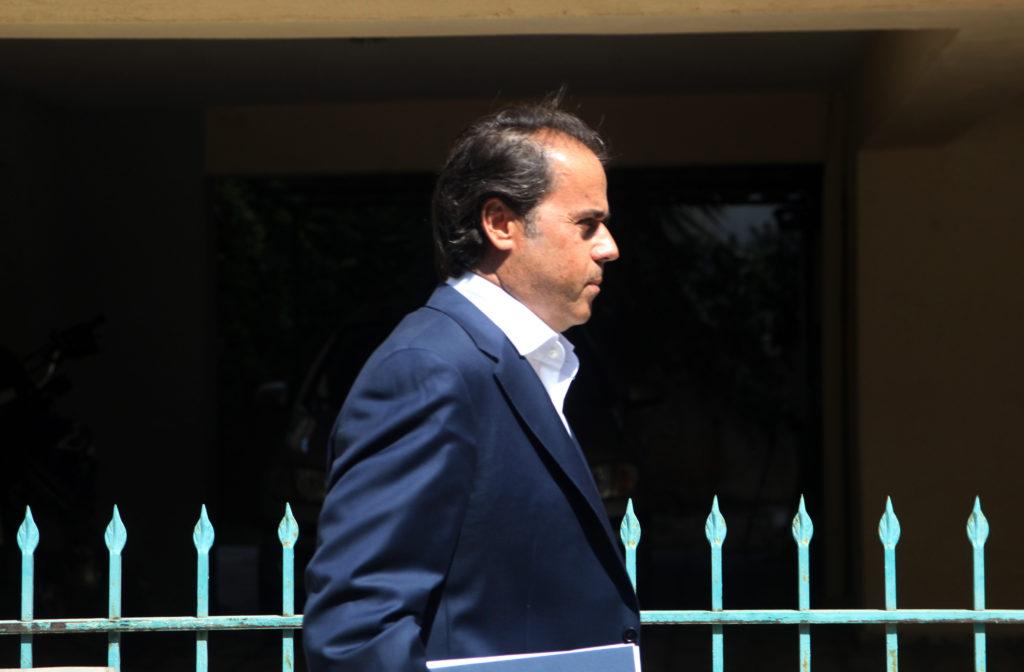 Παπαγγελόπουλος: Θα καλέσουν οι κατήγοροι μου στην Προανακριτική τους Παπασταύρου – Μεταξά;