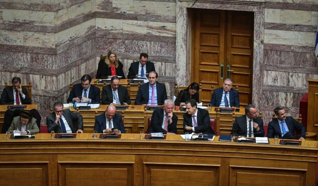 ΣΥΡΙΖΑ προς κυβέρνηση ΝΔ: Πόσες απευθείας αναθέσεις κάνατε με αφορμή την πανδημία του κορονοϊού;