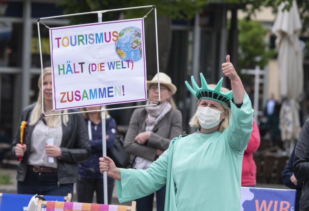 Στην Ευρώπη πήραν τολμηρά μέτρα