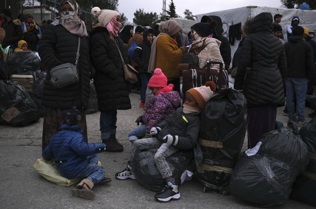 Το αίτημα ασύλου ως έγκλημα και τιμωρία