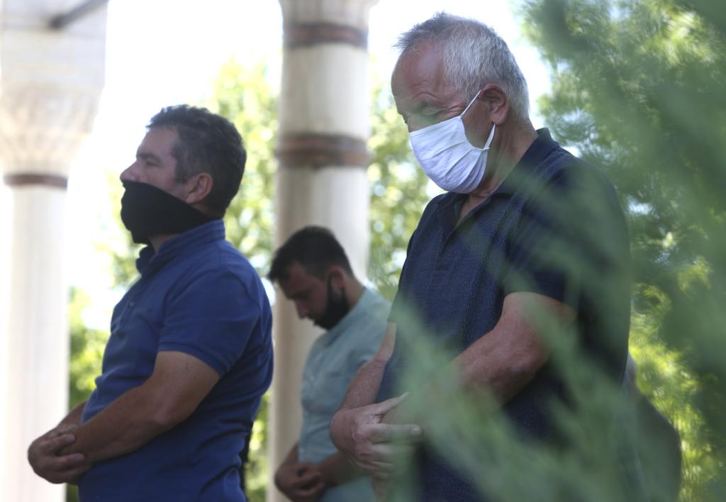 Βόρεια Μακεδονία: Σταδιακή άρση των περιορισμών κυκλοφορίας των πολιτών