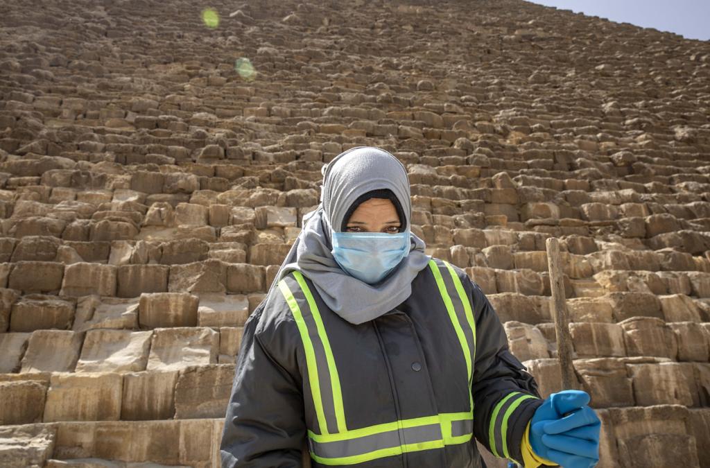 Αίγυπτος:Νέο ρεκόρ κρουσμάτων μέσα σε 24 ώρες