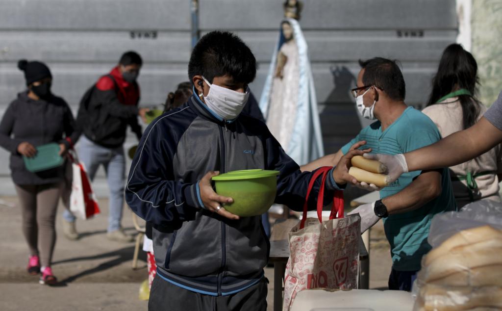 Κορονοϊός: Πάνω από 5.5 εκατ. κρούσματα και 347.000 νεκροί παγκοσμίως