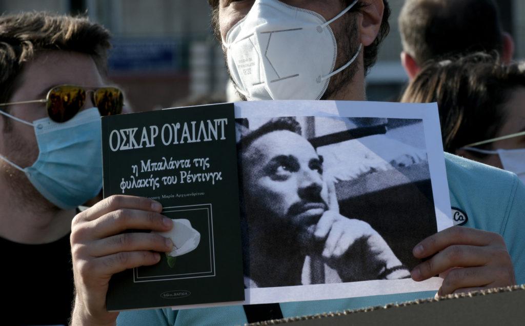 Νομικά κατά του υπουργείου Προστασίας του Πολίτη ο Δημάκης για συκοφαντική δυσφήμιση