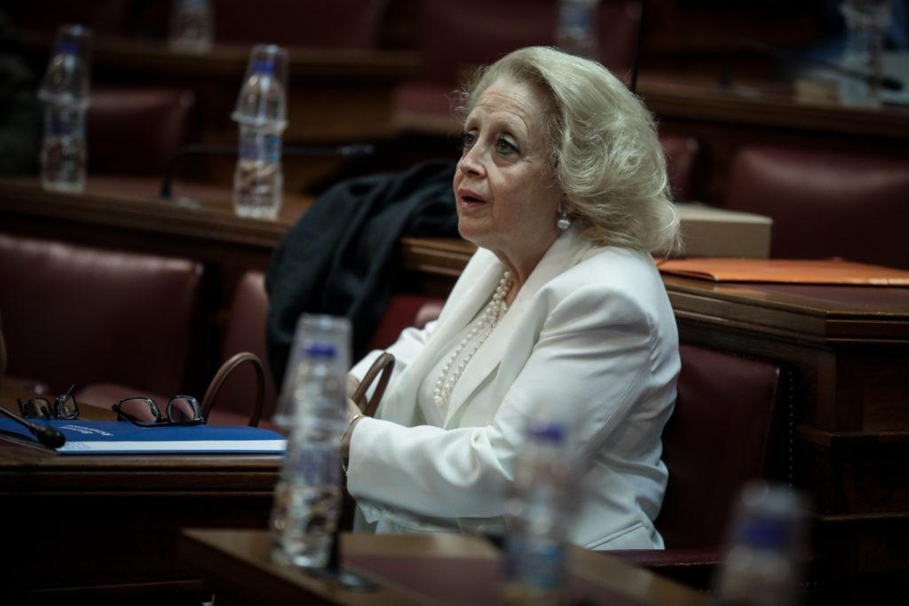 «Κεραυνοί» Θάνου: «Αντίθετη προς τις δημοκρατικές αρχές η άρνηση για εκλογές στην Ένωση Δικαστών και Εισαγγελέων»