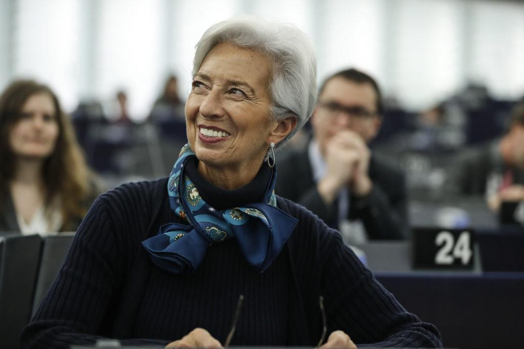 Νέο «καμπανάκι» Λαγκάρντ: Έως 12% η ύφεση στην Ευρωζώνη – Ξεπερασμένο το «ήπιο σενάριο»