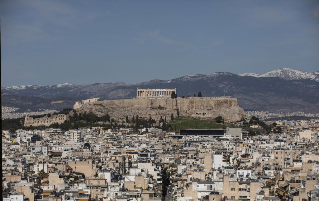 ΣΥΡΙΖΑ: Η Ακρόπολη απαιτεί προστασία και όχι επικοινωνιακή διαχείριση