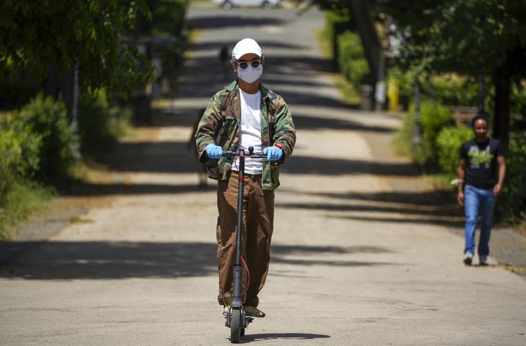 Ιταλία: 584 νέα κρούσματα κορονοϊού και 117 νεκροί μέσα σε 24 ώρες