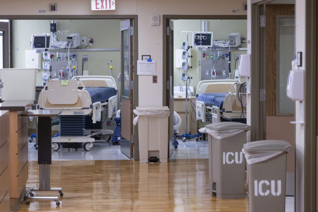 Καλιφόρνια: Κοντά στην χρεοκοπία τα νοσοκομεία μετά την προετοιμασία για τη μεγάλη κρίση κορονοϊού που ποτέ δεν ήρθε