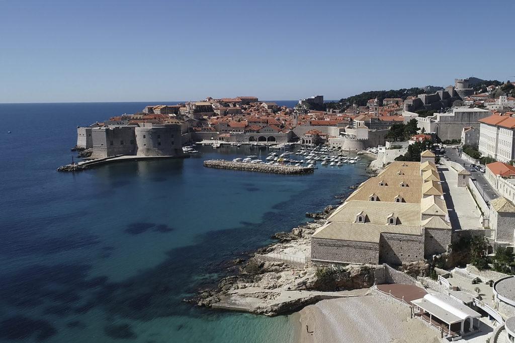 Κροατία: Άνοιξαν τα σύνορα για τους τουρίστες από δέκα ευρωπαϊκές χώρες
