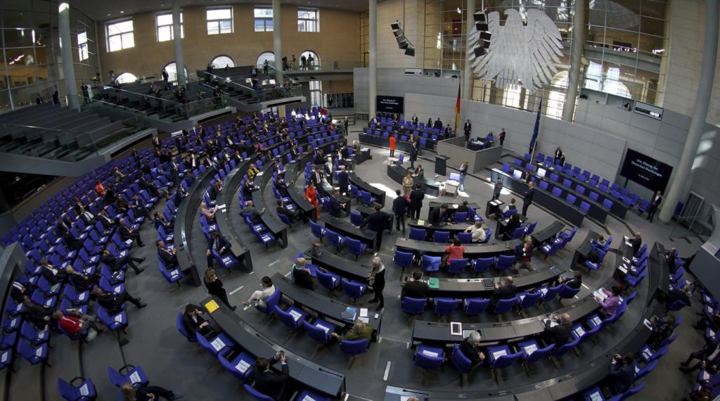 Γερμανία: Αριστερά και Πράσινοι στηρίζουν τα σχέδια για το Ταμείο Ανάκαμψης