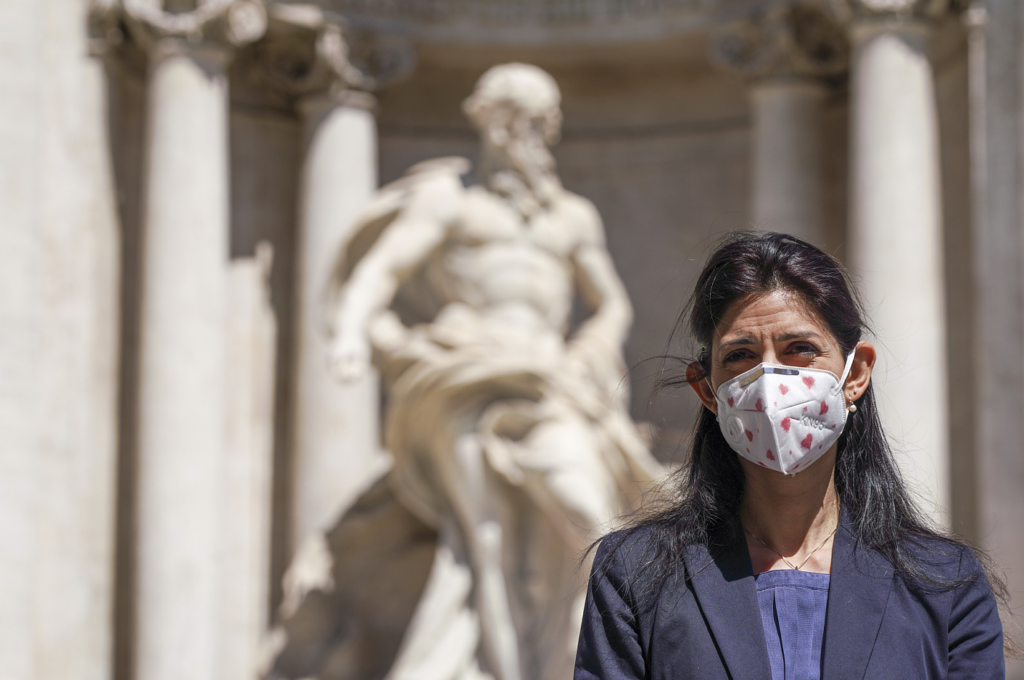 Ιταλία: 593 νέα κρούσματα κορονοϊού και 70 νεκροί το τελευταίο 24ωρο