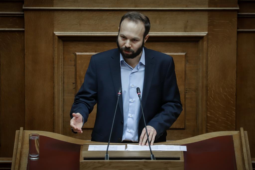 Ψυχογιός κατά Μηταράκη: Έγιναν και οι διεθνείς οργανισμοί ΣΥΡΙΖΑ κ. υπουργέ;