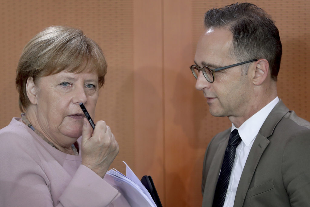 Βερολίνο: Απέχουμε πολύ χρονικά από την ολοκλήρωση του ευρωπαϊκού ταμείου ανάκαμψης